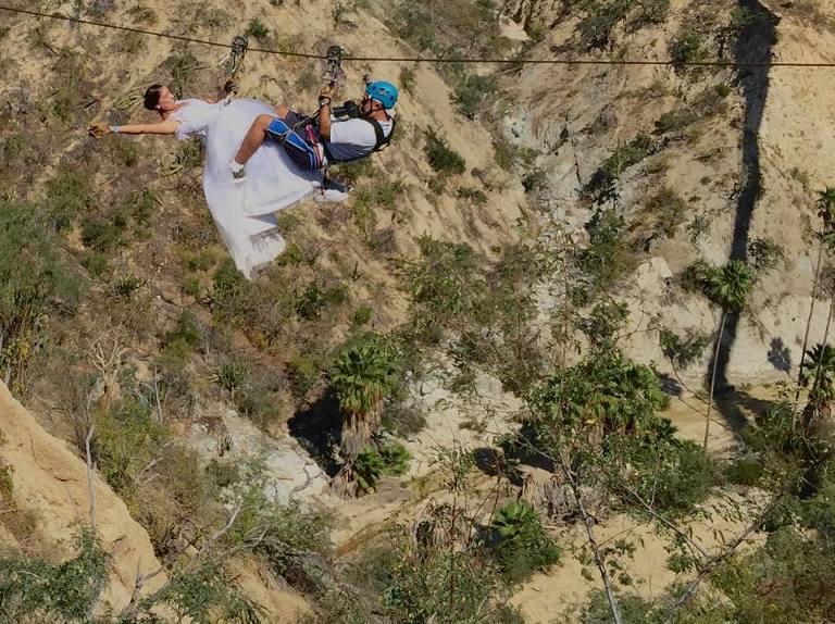 Ever Lopez Mexico destination wedding photography