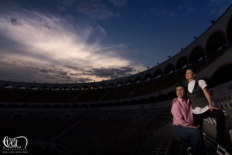 ever lopez mexican destination wedding photographer Mexico bullfighter