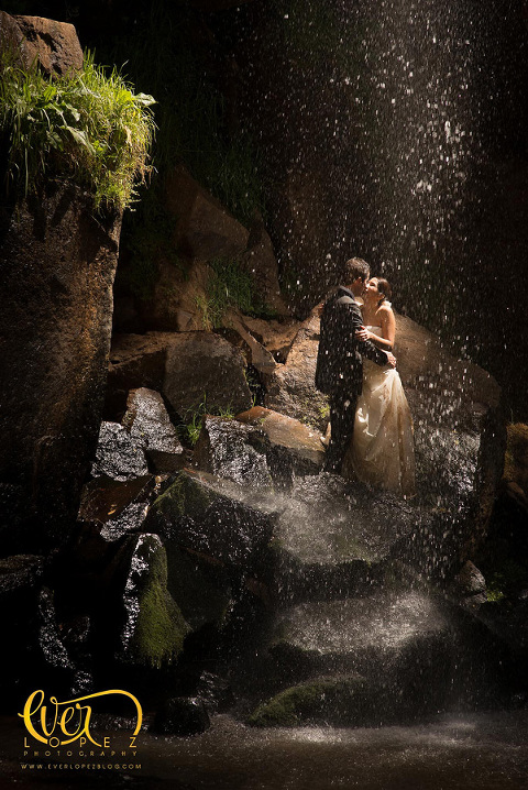 trash the dress mexican destination wedding photographer