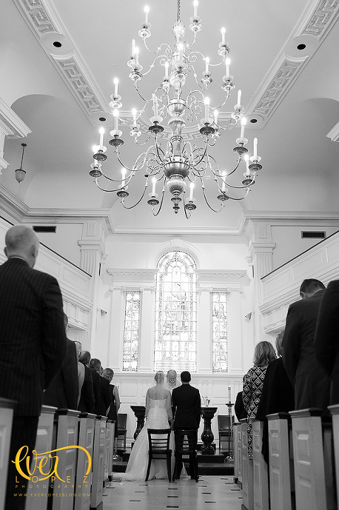 new york wedding photographer Ever Lopez NYC photography church of our lady of rosary