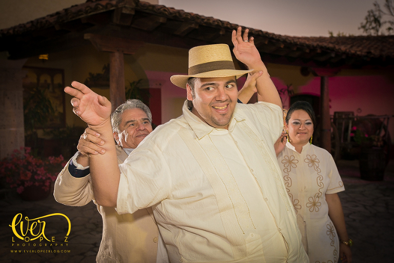 mexico weddings photography
