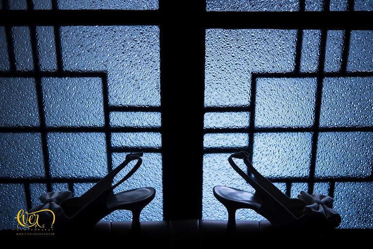 Zapatos para novia en Guadalajara
