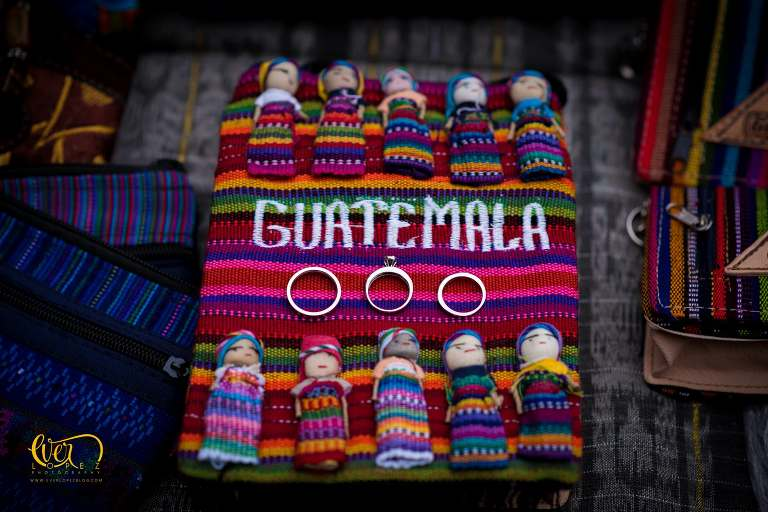 Destination wedding Antigua Guatemala