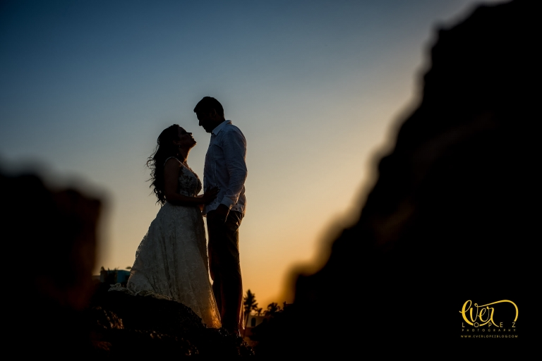 Best wedding photographers in Mexico