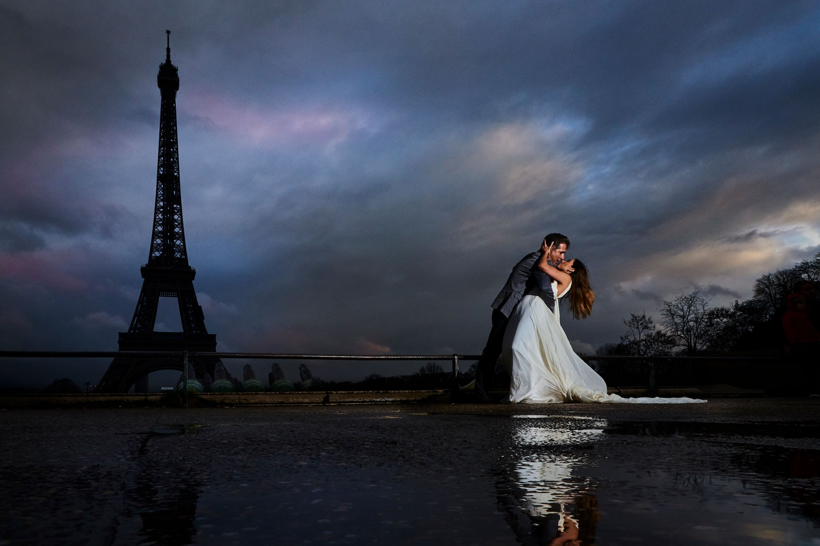 International destination wedding photographer