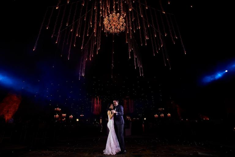 Mexican destination wedding photographers