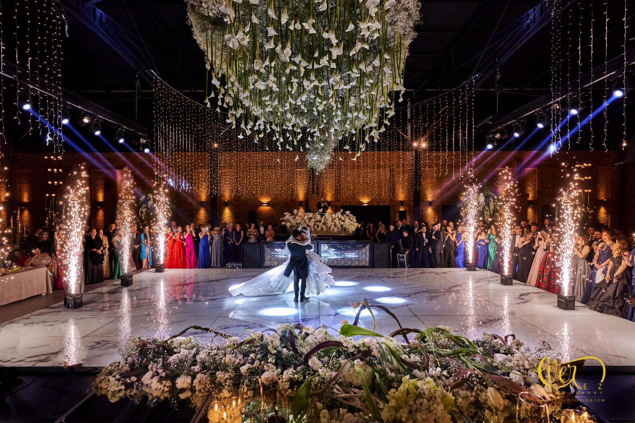 Paquetes de fotografia y video para bodas en Mexico