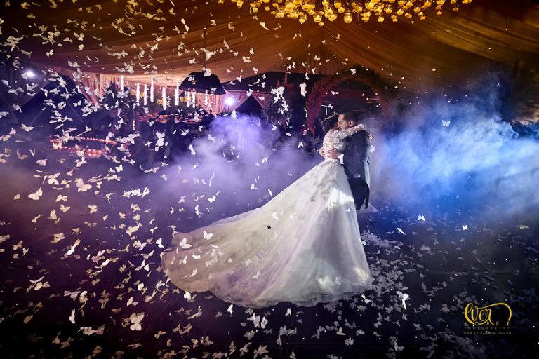 Las mejores fotos de bodas del mundo del 2019
