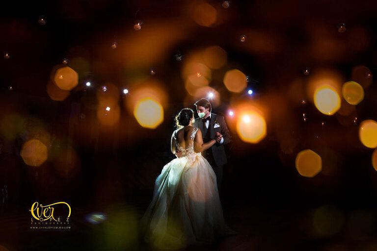 Fotografia de bodas en Mexico y COVID-19