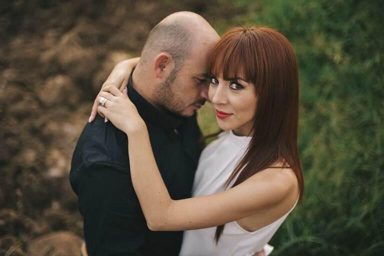 Sesiones casuales de foto pre boda