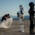 Sesion de fotos Star Wars Guadalajara